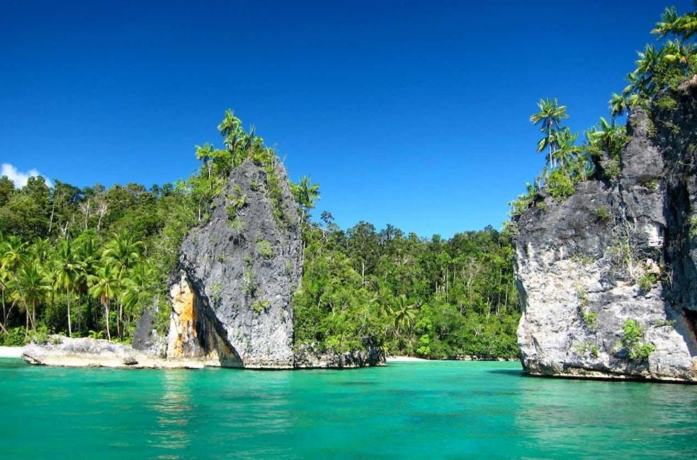 Pulau Kofiau