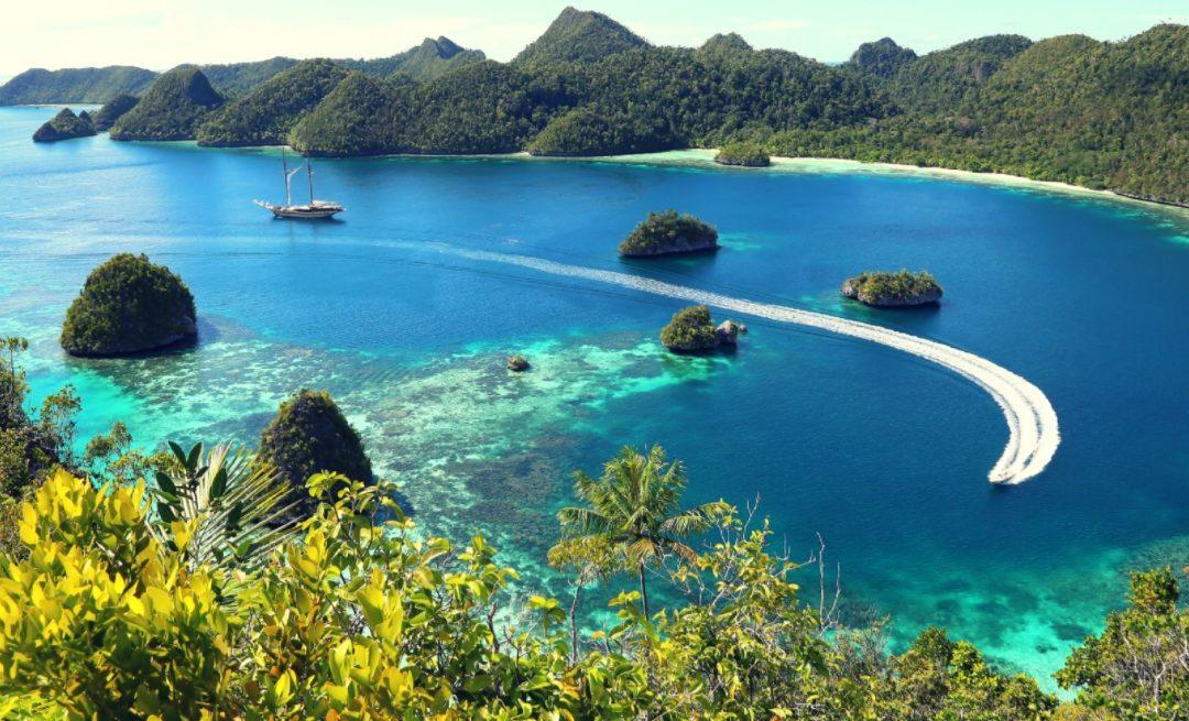 Raja Ampat, Surga Dunia Indonesia dari Ujung Timur