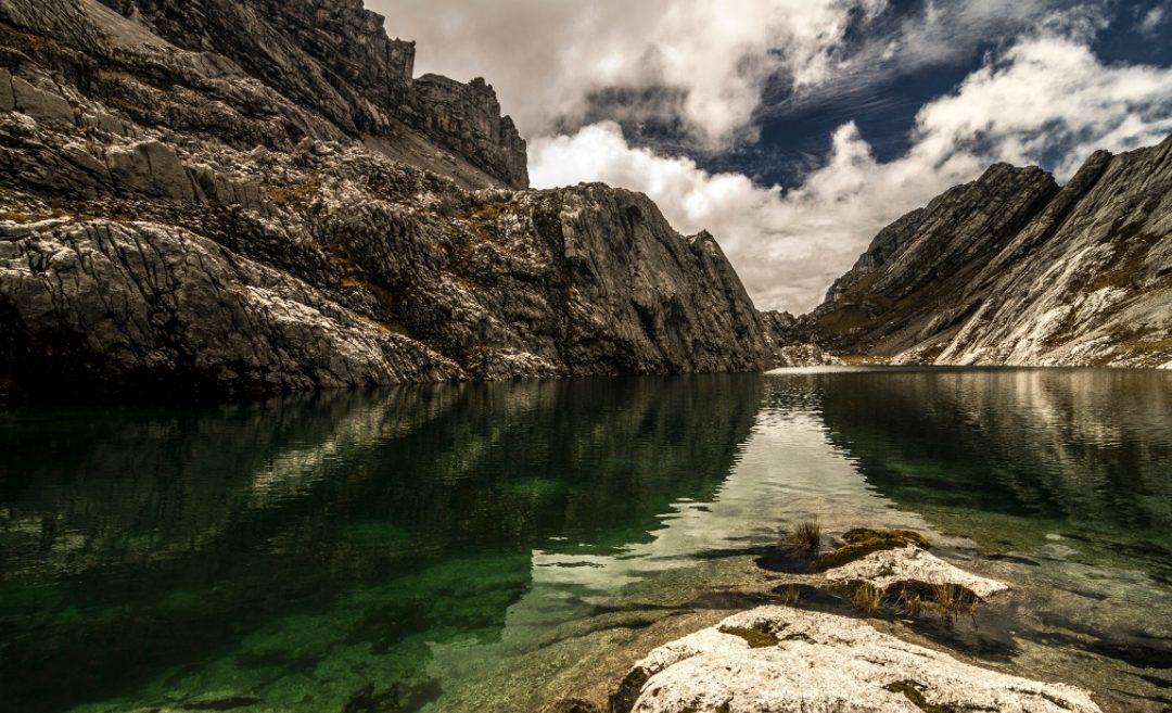 Taman Nasional Lorentz, Wisata Alam Memacu Adrenalin