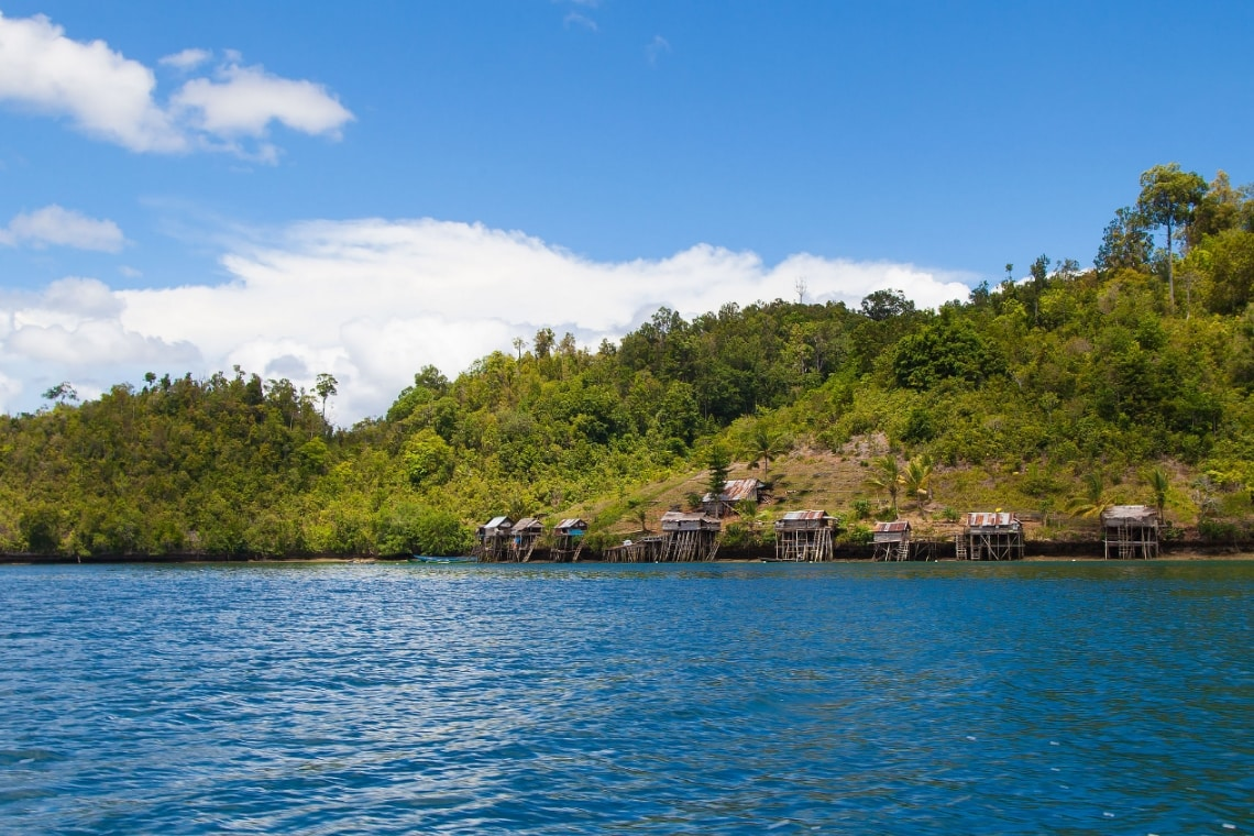 Teluk Kabui