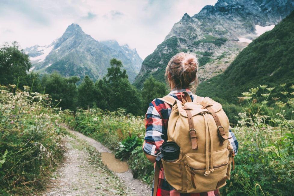 Tips wisata untuk backpacker