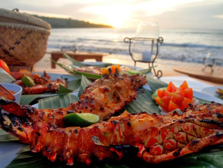 Kuliner Olahan Hasil Laut Terbaik
