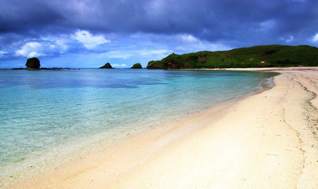 Pantai Kuta Bali, Destinasi Wajib Mengunjungi Pulau Dewata
