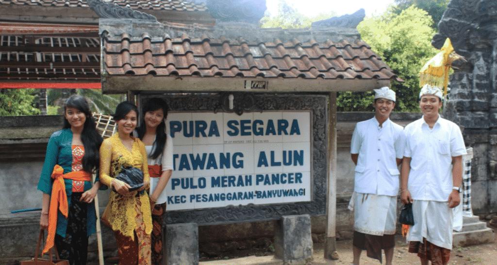Pura Tawang Alun