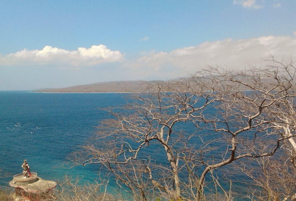 pantai terbersih se asia tenggara