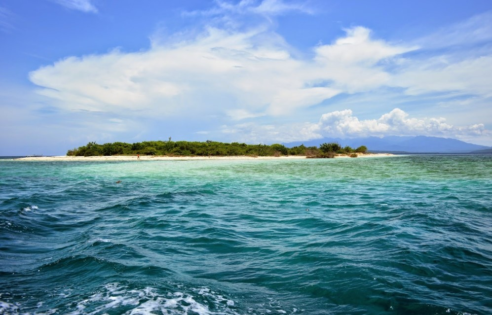 Diving Pantai Pulau Tabuhan