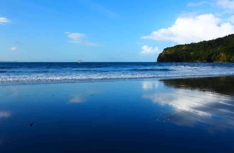 Diving dan Snorkeling di Pantai Gradjagan
