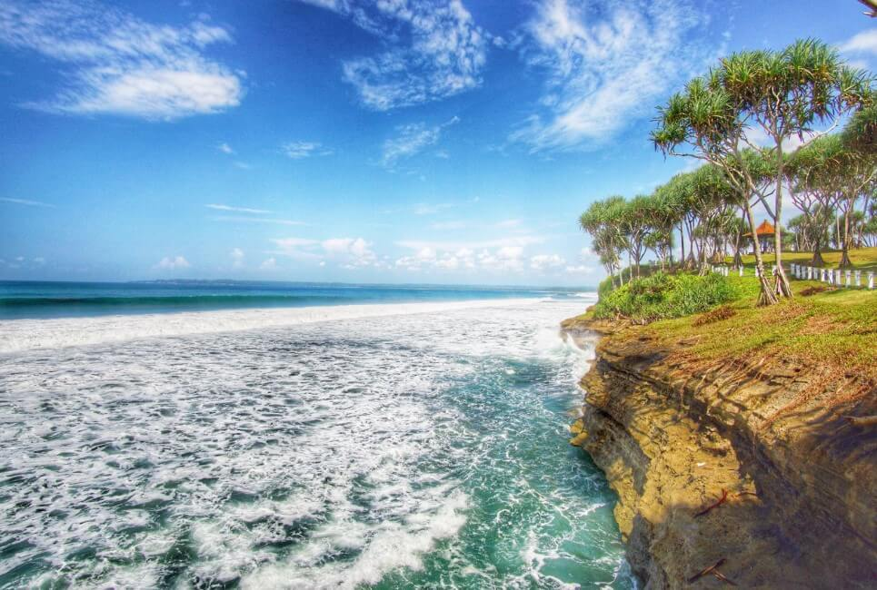 Laut Selatan Batu Hiu