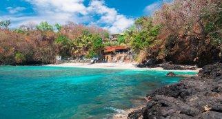 Pantai Padang Bai