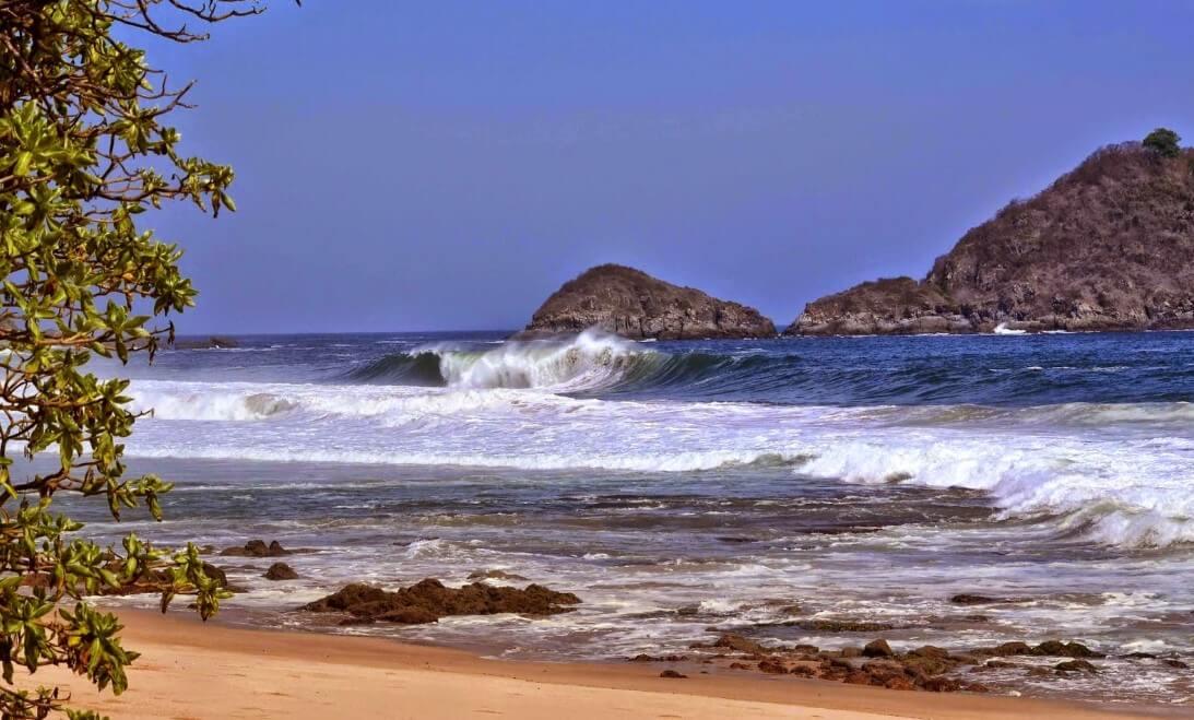 Pantai Parang kursi