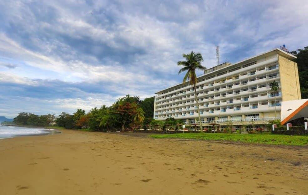 Samudera Beach Hotel Pelabuhan Ratu
