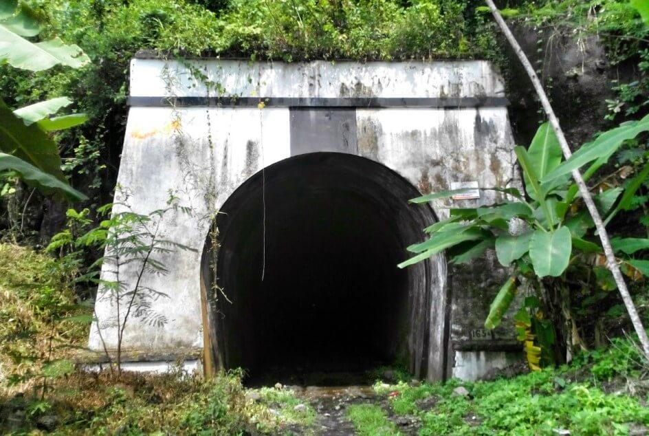 Terowongan Wilhelmina