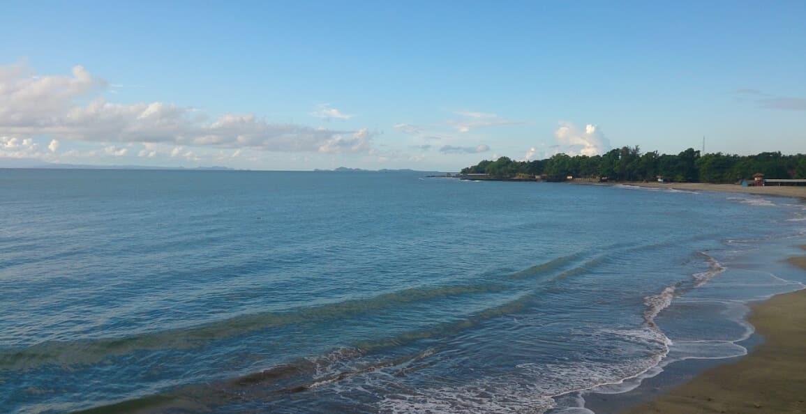 Pantai Pangelek