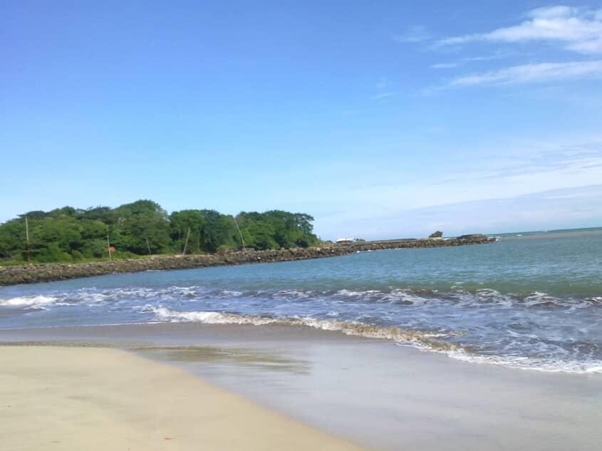pantai santolo dimana