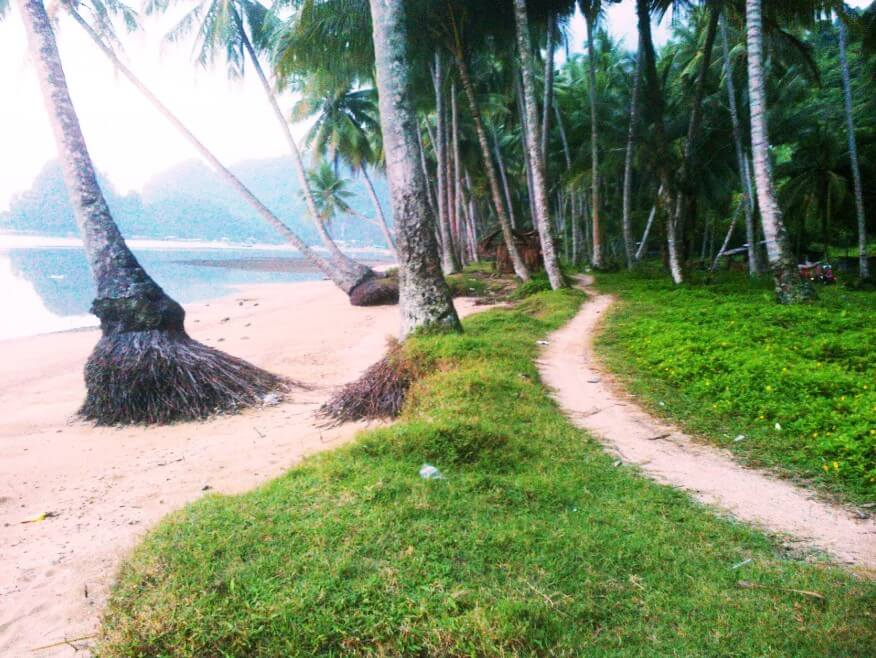 Wisata Agro Pantai Karang Tirta