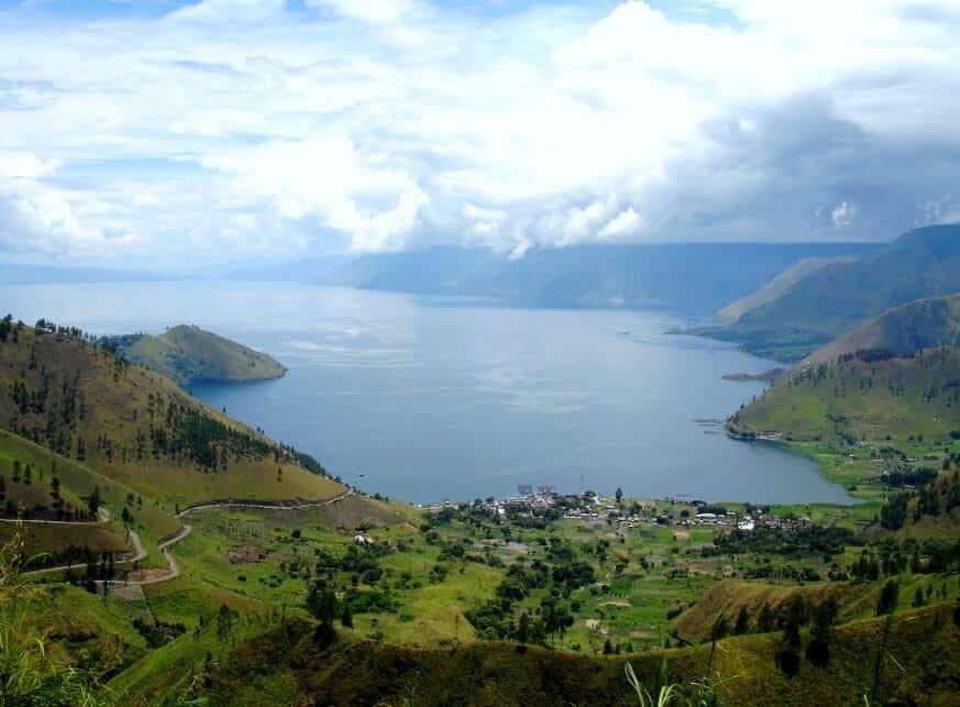Masyarakat Danau Toba