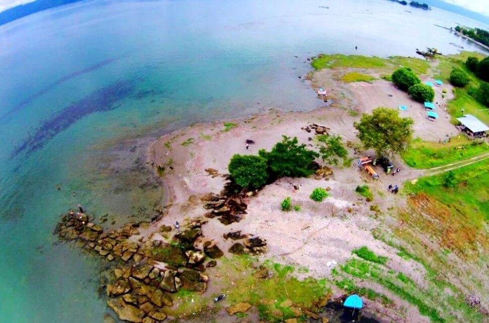 Pantai Batu Hoda