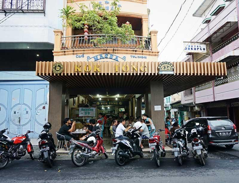 cafe di pematangsiantar free wifi