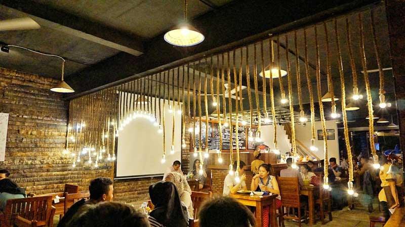 cafe di pekanbaru riau 2019
