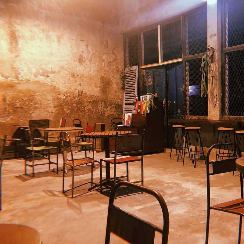 cafe kingkong cianjur