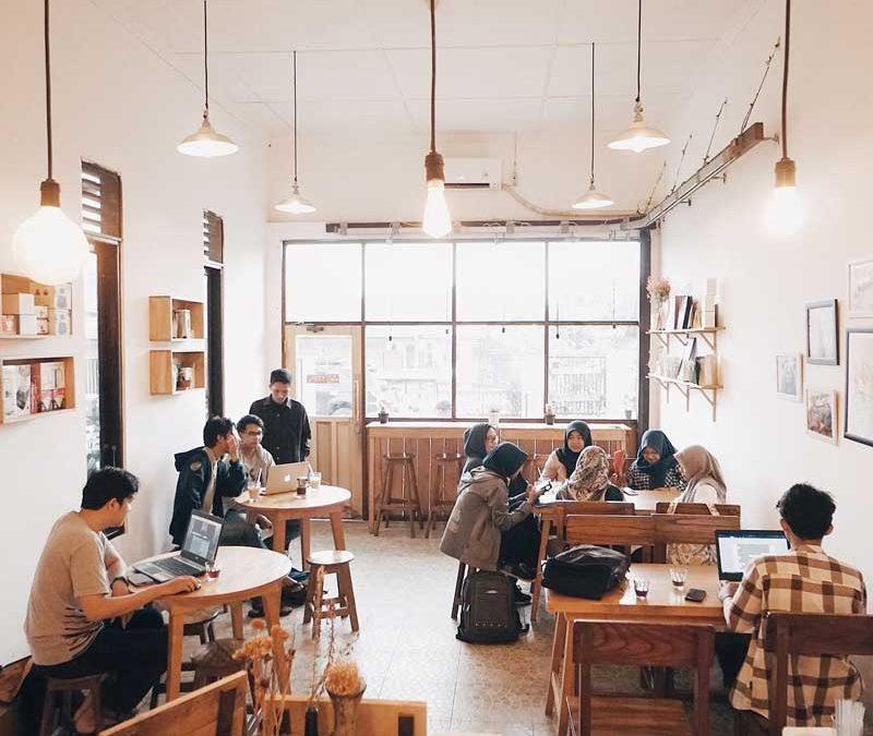 15+ Cafe di Banjarmasin yang Murah, Hits, dan Instagrammable!