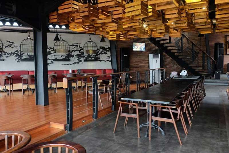 15+ Cafe di Semarang yang Romantis, Murah, Baru, dan Hits!