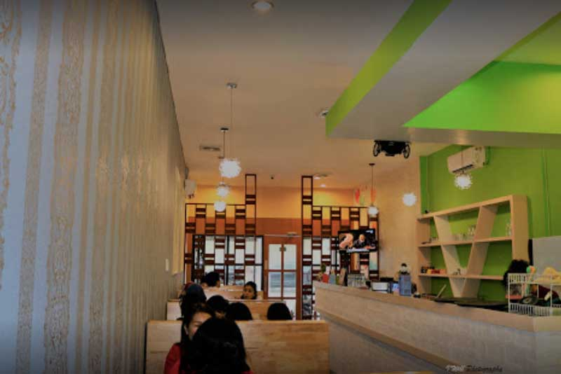 cafe 26 pematangsiantar