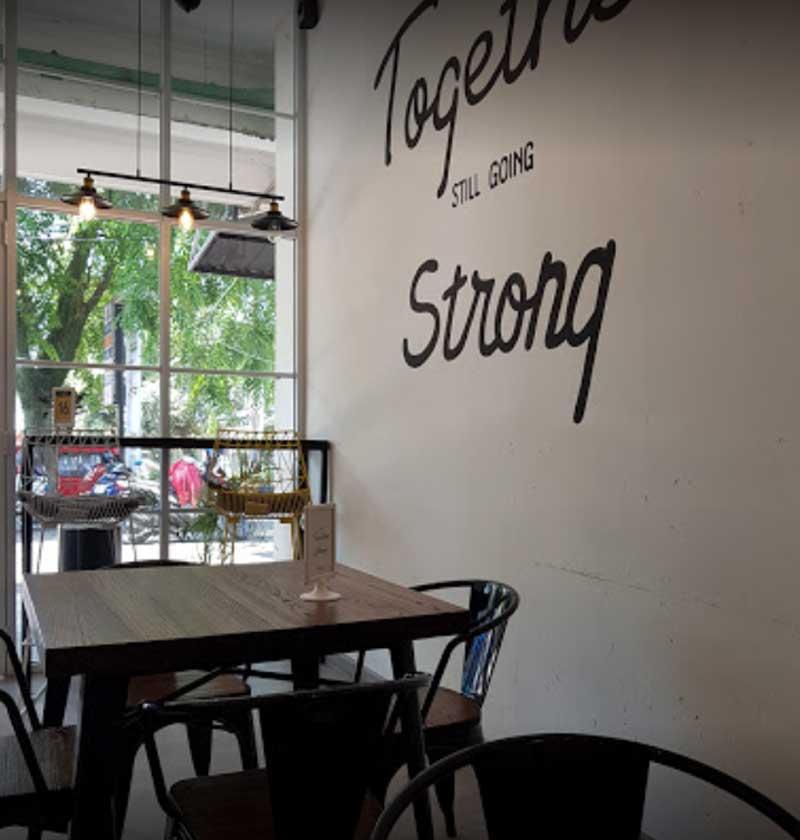 cafe garden cianjur