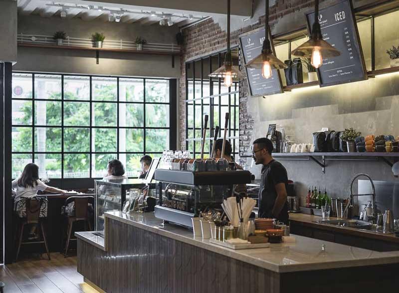 15+ Cafe di Jakarta Barat yang Unik, Romantis, dan Instagrammable!