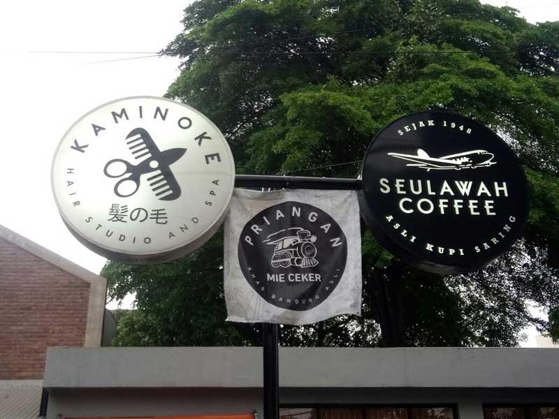 cafe di daerah cengkareng jakarta barat