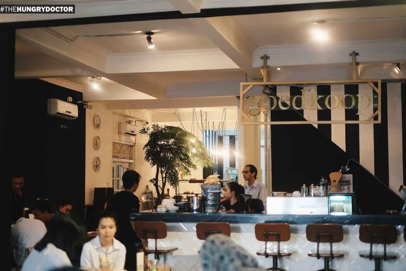 cafe bar di jakarta pusat
