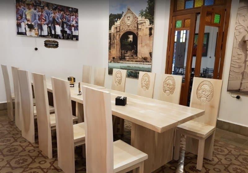 cafe di jogja Silol Kopi & Eatery