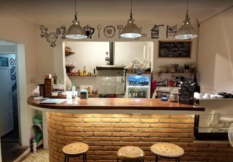 cafe di jogja Wanderlust Coffee Division