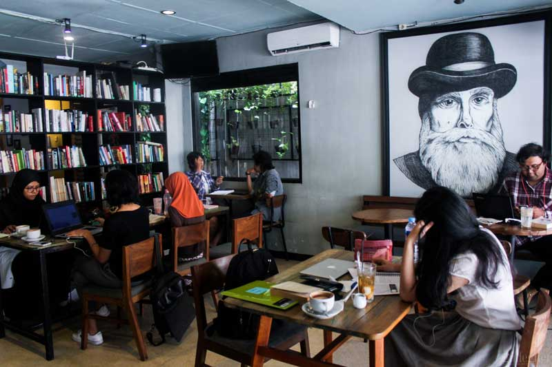 cafe di demangan jogja