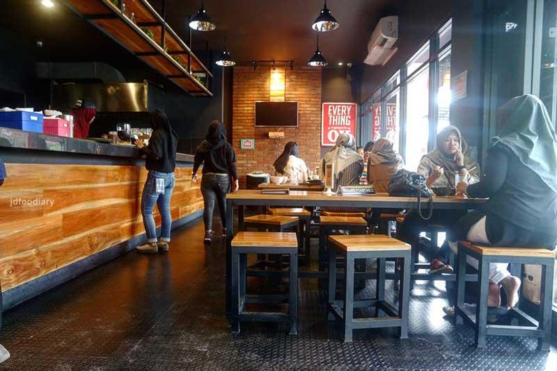 cafe di jogja daerah malioboro
