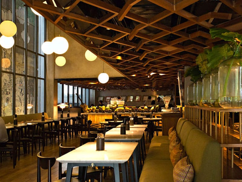 cafe di daerah jakarta pusat