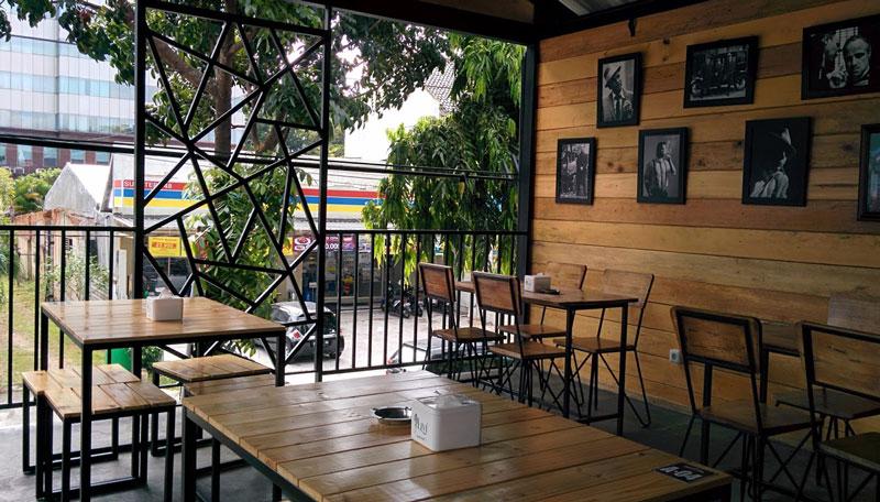 cafe barbar pekanbaru