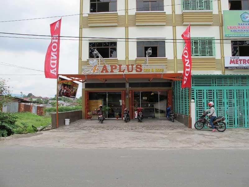cafe pattaya pematang siantar sumatera utara