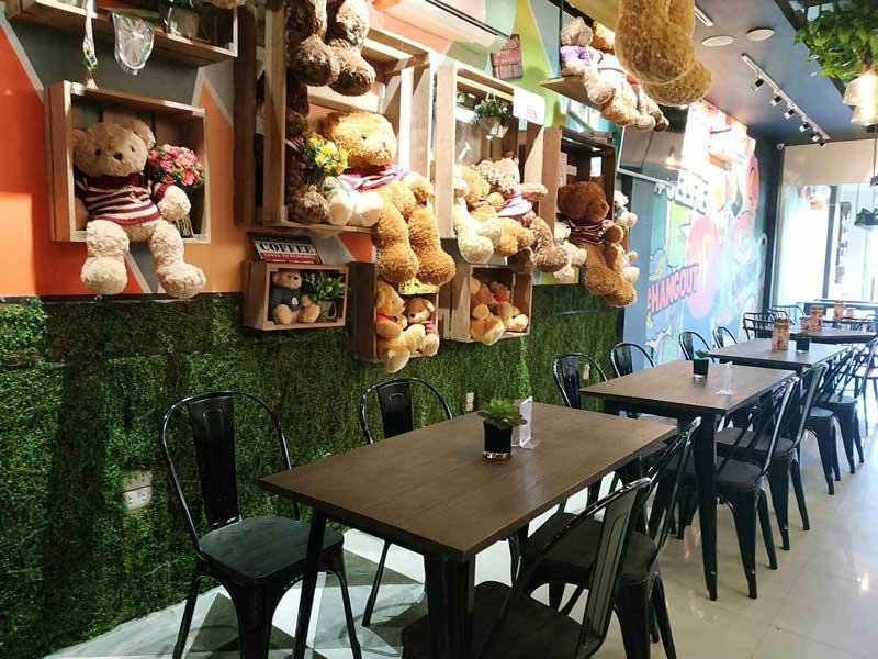15+ Cafe di Pontianak yang Unik, Baru, Romantis, dan Kekinian!