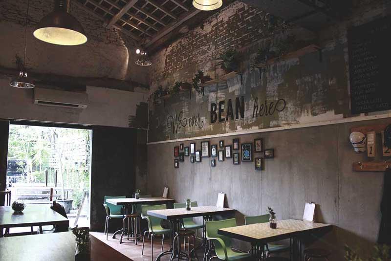 cafe di surabaya harga terjangkau