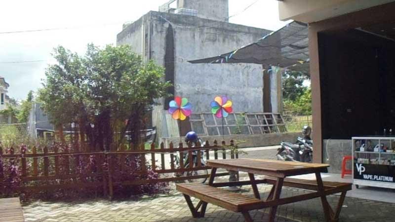 cafe di tebing tinggi makanan tradisional
