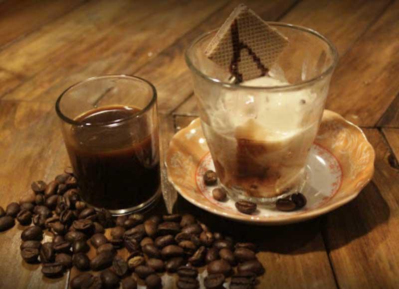 cafe di tebing tinggi pas buat kumpul