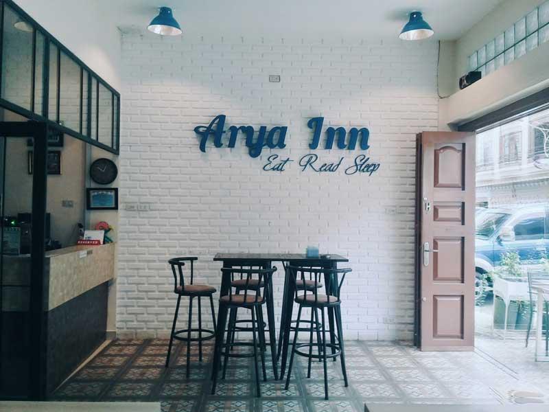 15+ Cafe di Pematangsiantar yang Cantik, Terbaru, Murah!