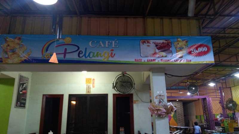 cafe di kota pematang siantar