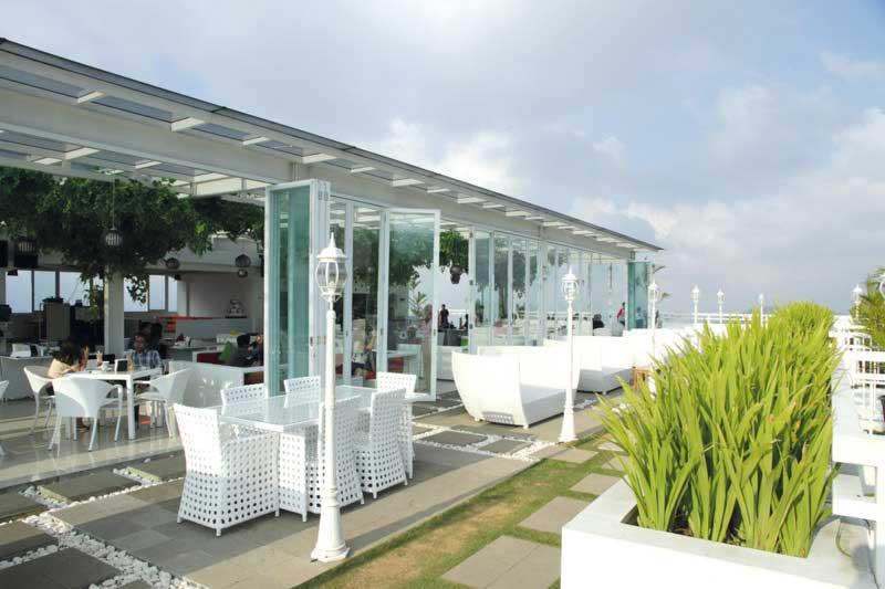 cafe yang ada di cianjur