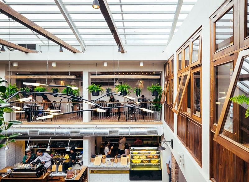 15+ Cafe di Jakarta Pusat yang Bagus, Hits, dan Instagrammable!