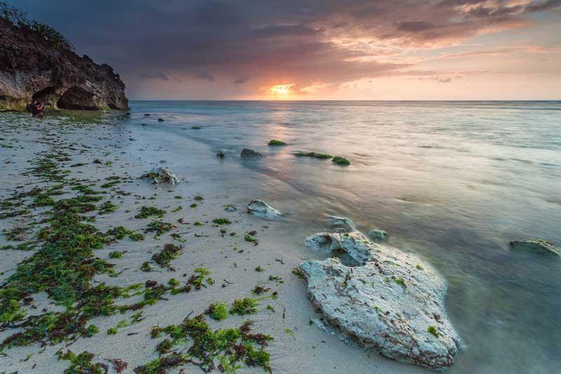Pantai Geger Bali, The Island of Paradise yang Wajib Dikunjungi!