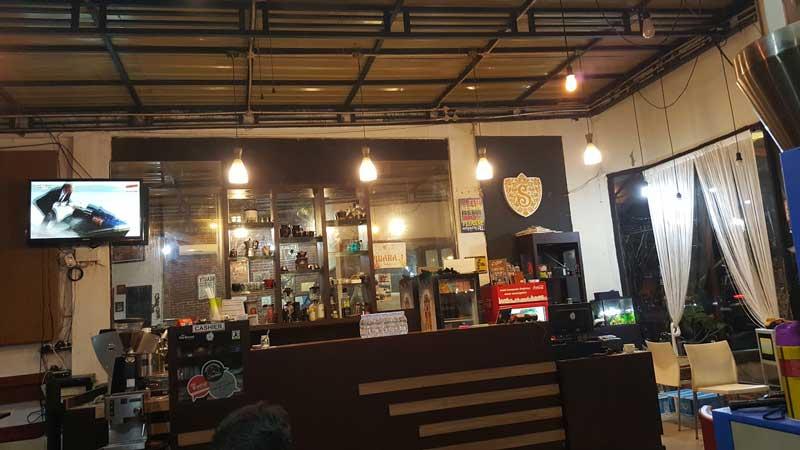 cafe di jalan jakarta aceh