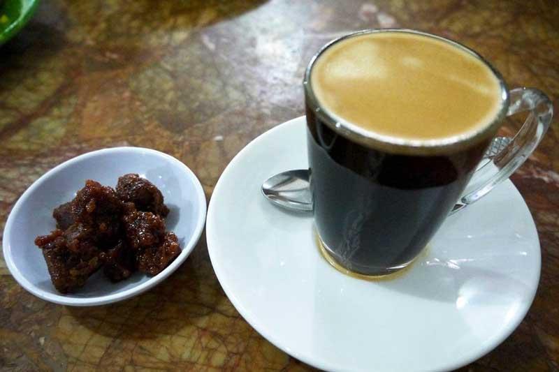 cafe di aceh pusat