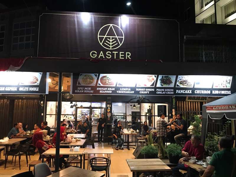 15+ Cafe di Aceh dengan Harga Murah, Recomended Banget!